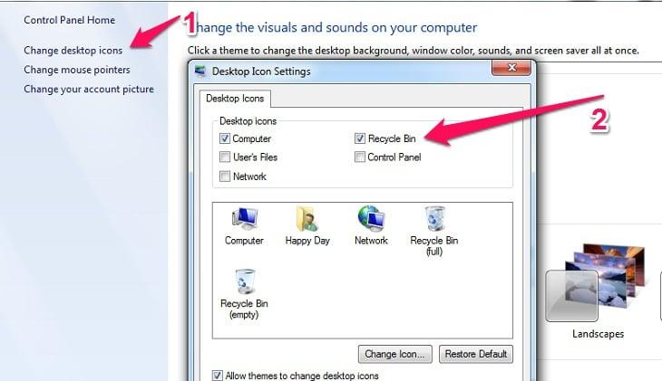 Cách dọn rác máy tính, laptop