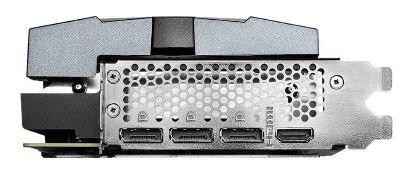 Card màn hìnhMSI GeForce RTX 3090 SUPRIM X 24G