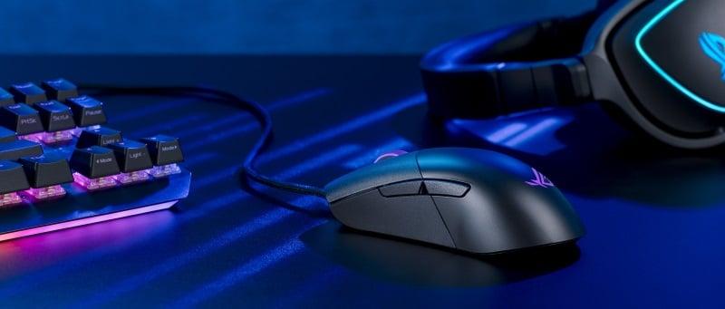 Chuột Gaming ASUS ROG Keris