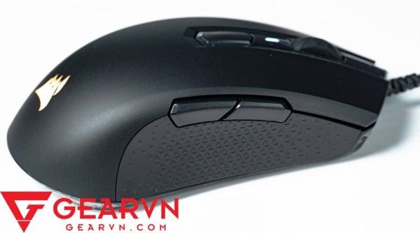 GEARVN.COM Công dụng chính của2 nút bên hông chuột