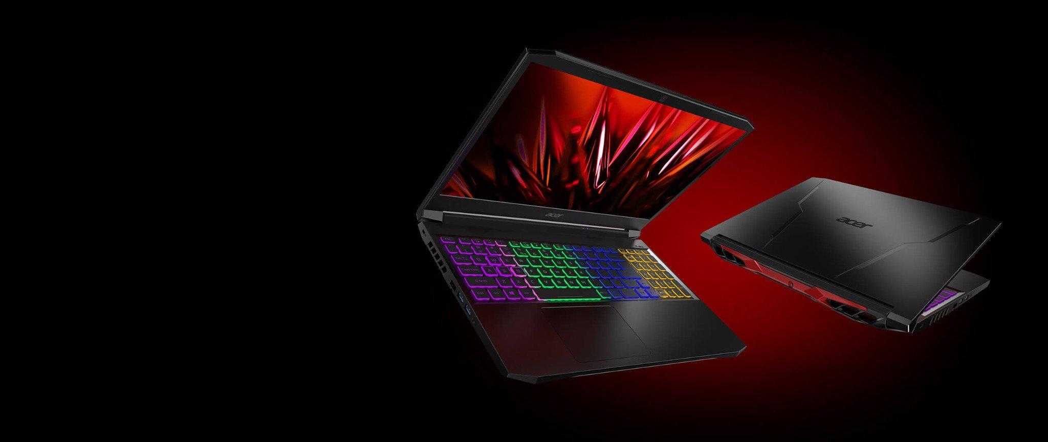 Acer Nitro 5: Xứng danh laptop gaming ngon-bổ-rẻ - GEARVN.COM