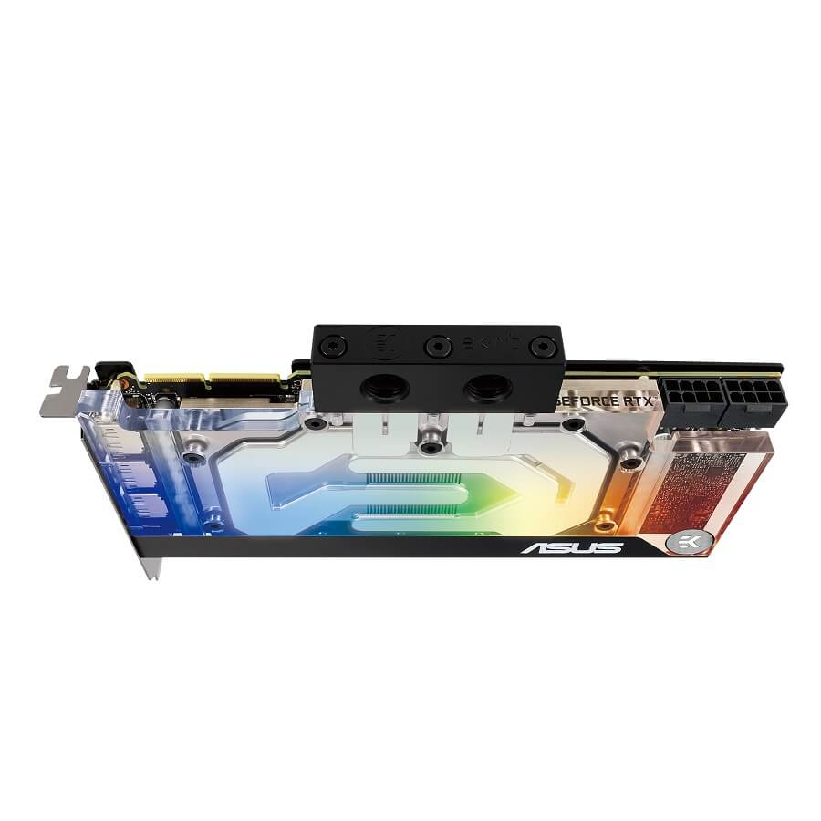 Card màn hình ASUS EKWB GeForce RTX™ 3090 24GB GDDR6X