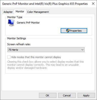 GEARVN.COM - Xé màn hình là gì? Hướng dẫn sửa lỗi xé màn hình