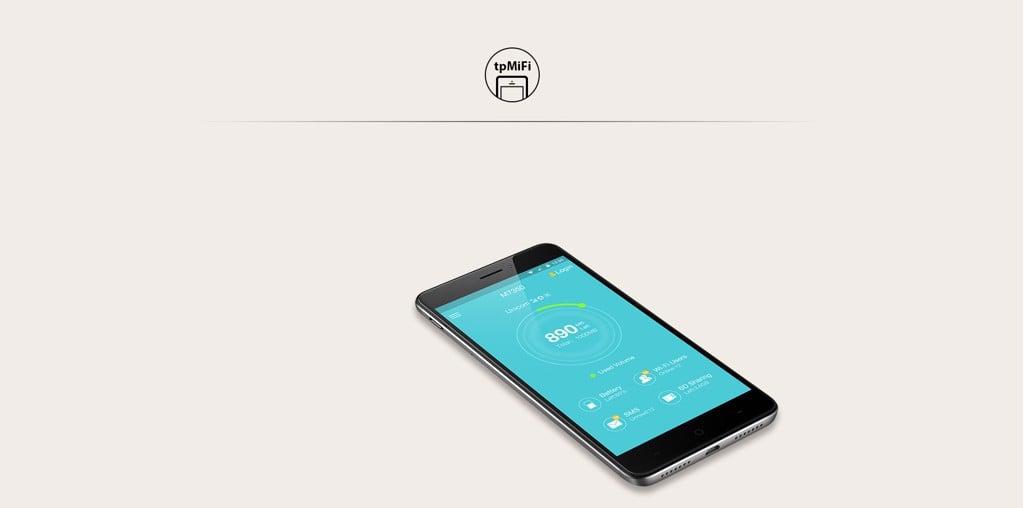Bộ phát mạng WiFi 4G TP-Link MiFi 7350