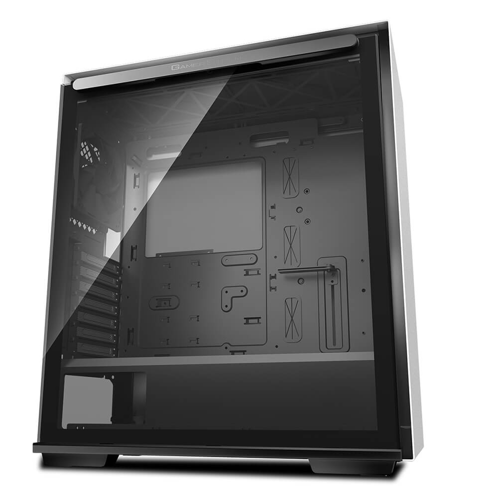 GEARVN.COM Case máy tính DeepCool Macube 310P WHITE