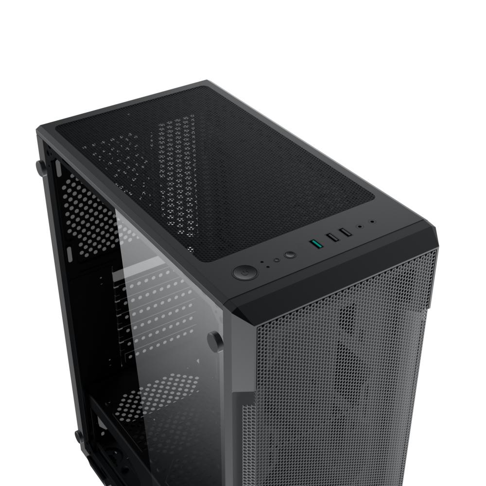 GEARVN.COM Case - vỏ máy tính XIGMATEK VENTUS 3FC