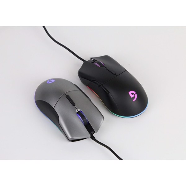 GEARVN.COM -Chuột gaming Fuhlen G4 RGB