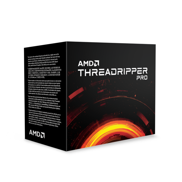 GEARVN.COM - CPU AMD Ryzen Threadripper PRO 3975WX