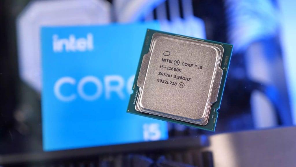 GEARVN.COM - CPU Intel Core i5-11600K