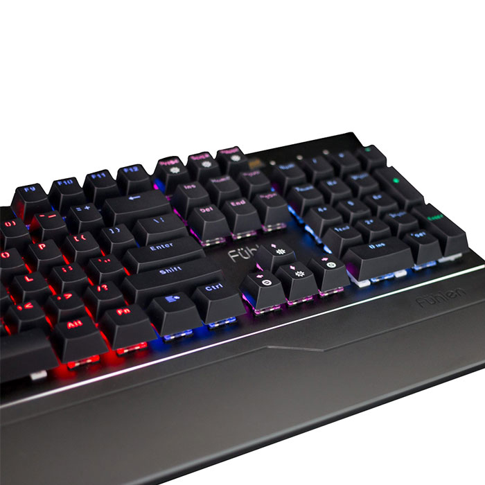 GEARVN.COM Bàn phím Fuhlen Eraser Mechanical Keyboard