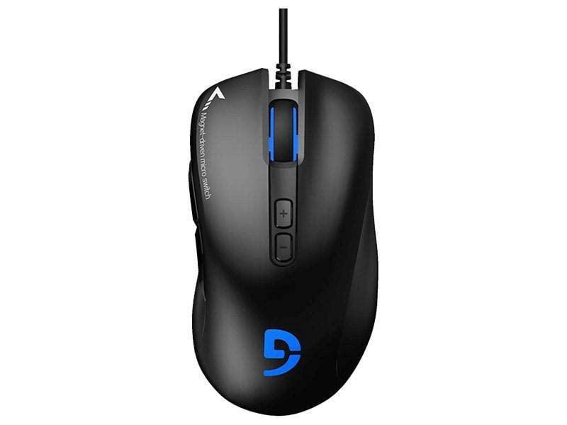 Gearvn.com chuột fuhlen G90 black
