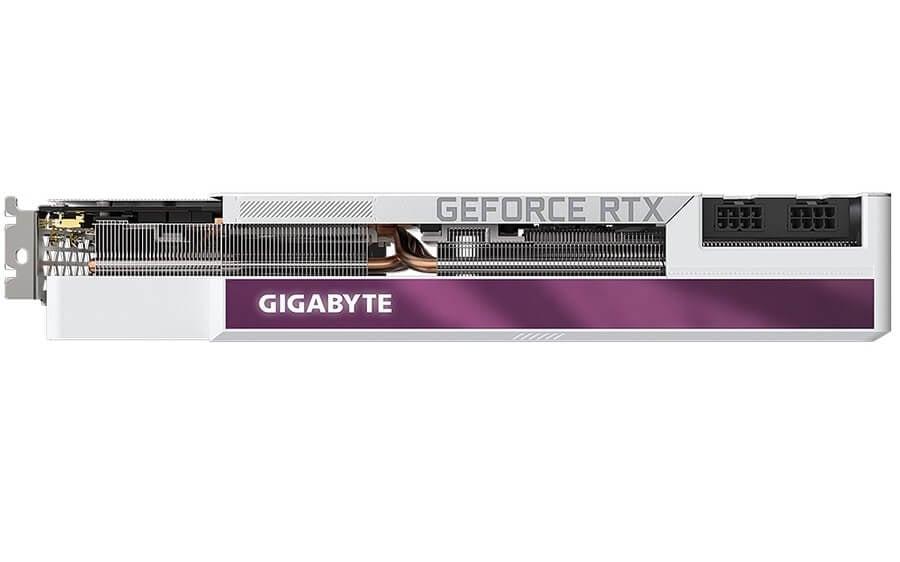 Card màn hình Gigabyte GeForce® RTX 3090 Vision OC 24G