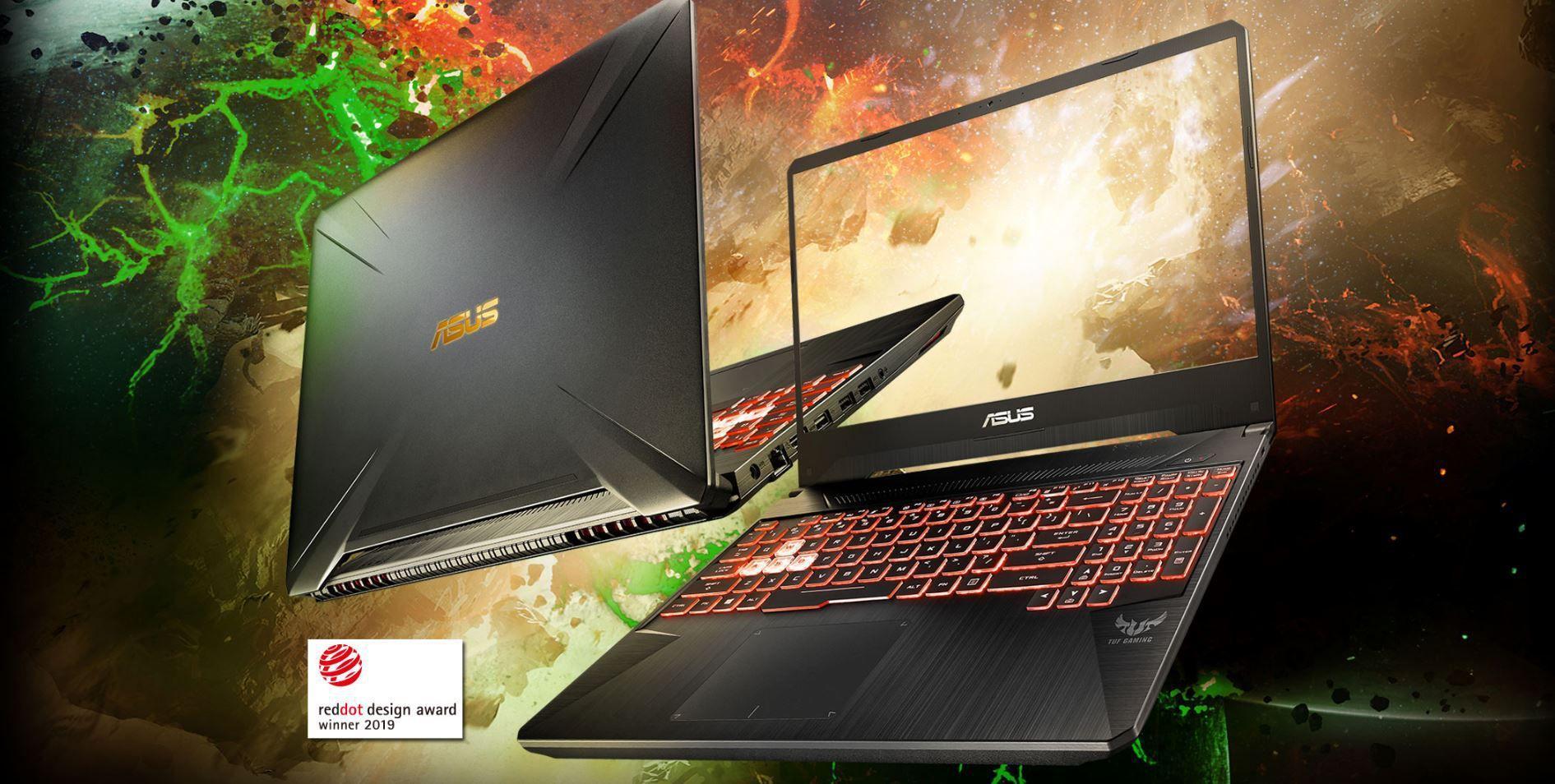 GEARVN.COM - Laptop ASUS TUF Gaming FA706II H7286T