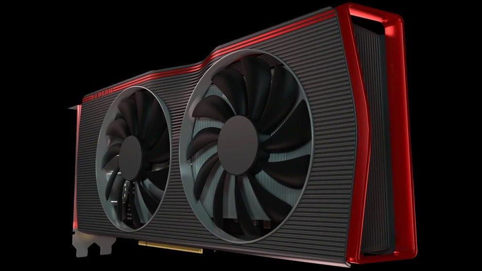 GEARVN.COM - Card màn hình chơi game Radeon RX 5600 XT