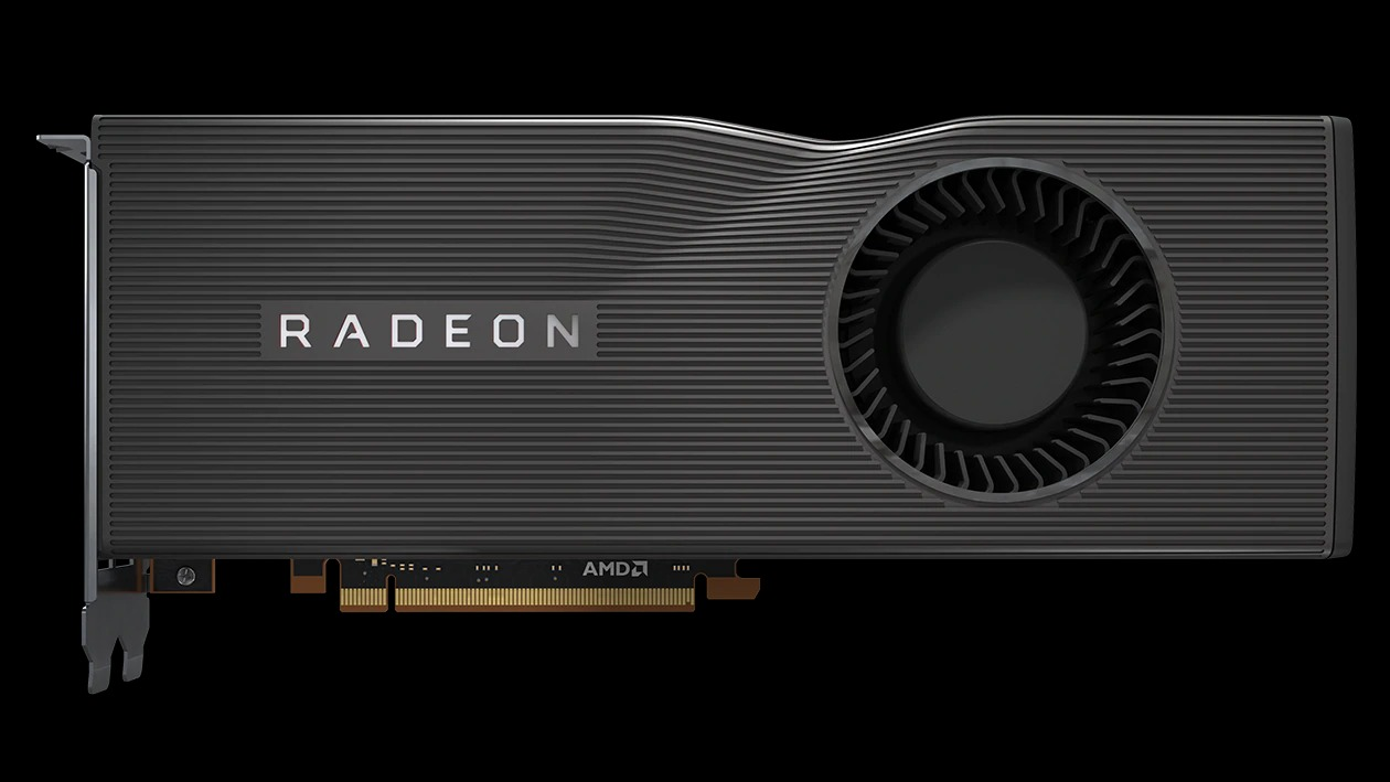 GEARVN.COM - Card màn hình chơi game Radeon RX 5700