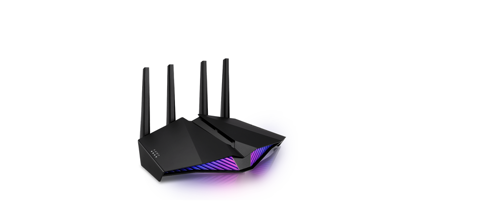GEARVN.COM - Bộ định tuyến WiFi 6 Asus RT-AX82U