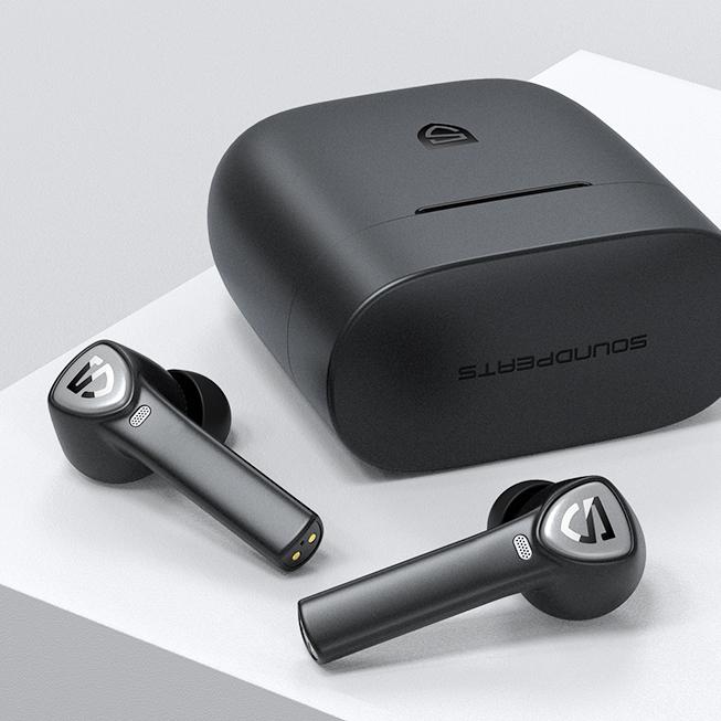 GEARVN.COM Tai Nghe True Wireless SoundPeats TrueCapsule 2