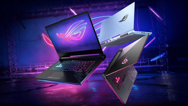 Laptop gaming Asus - GEARVN.COM
