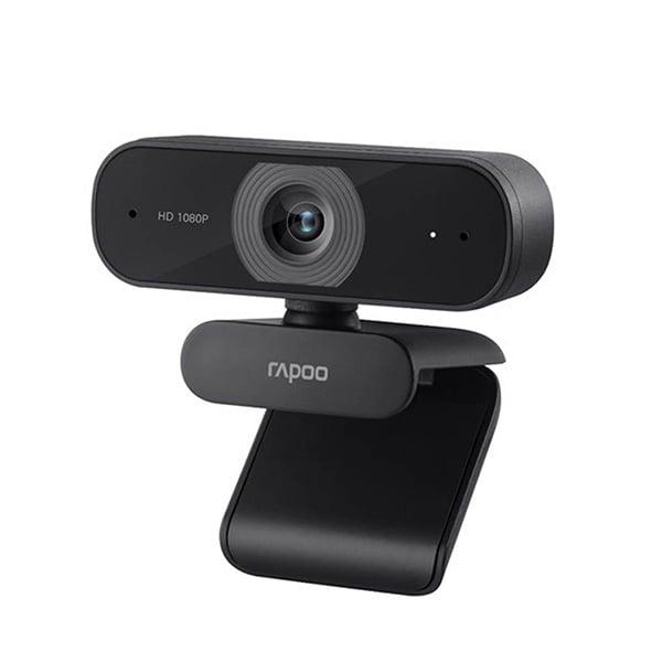 GEARVN.COM - Webcam Rapoo C260 FullHD 1080p