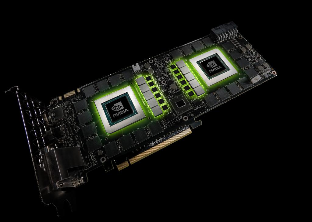 Bộ vi xử lí GPU trên card đồ họa