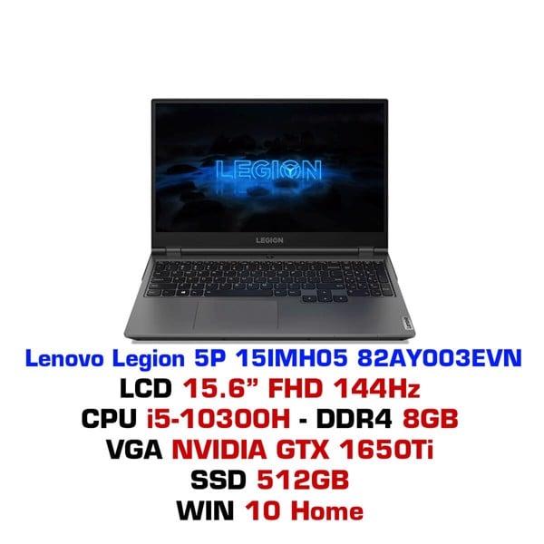 Lenovo Legion 5P 82AY003EVN 82B500GTVN -GEARVN.COM