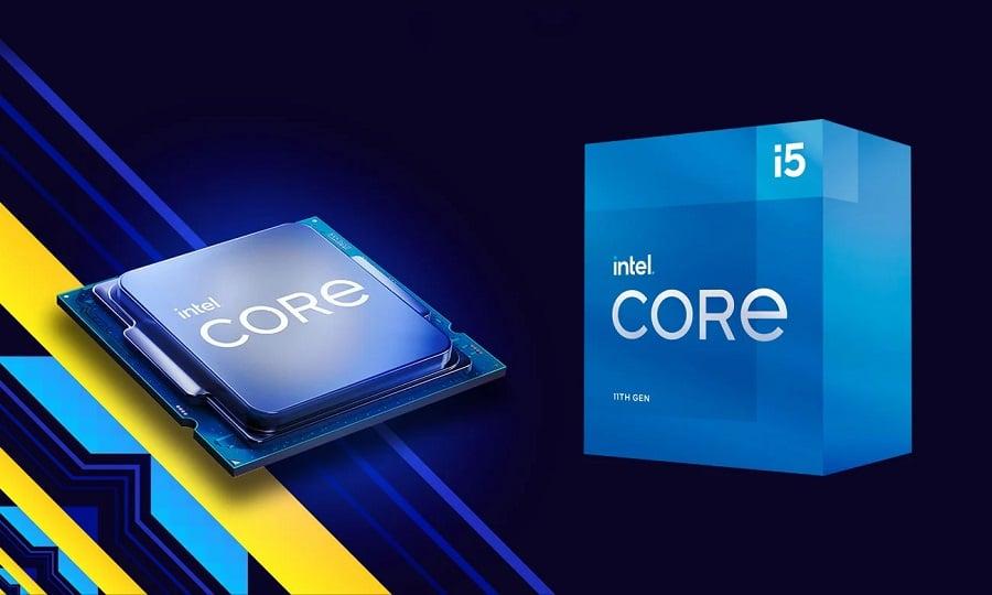 Intel Core i5 11400