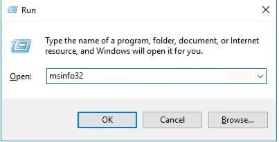 máy tính không nhận card màn hình