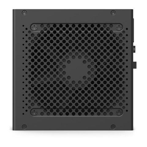 nguồn máy tính NZXT C750W - 80 Plus Gold - Full Modular