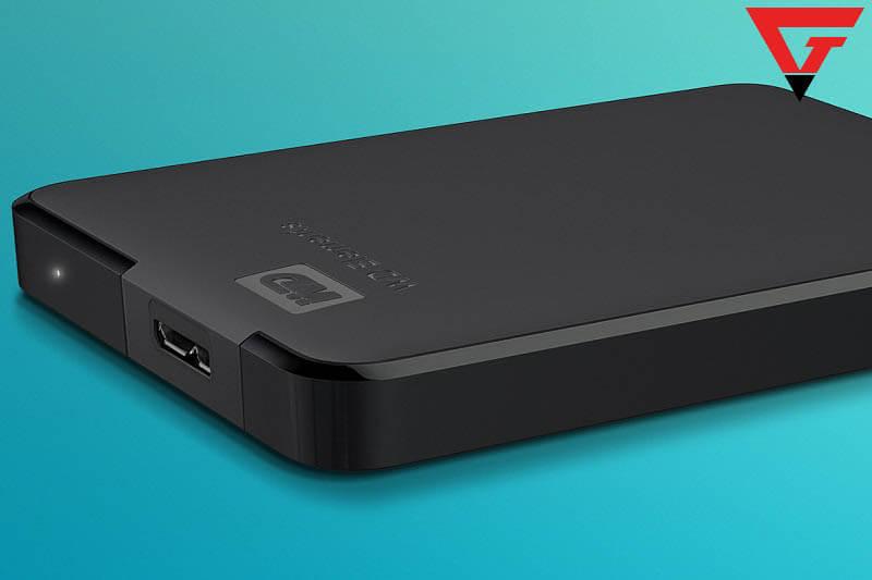 ổ cứng di động 500GB