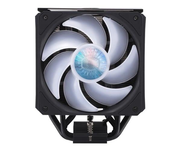 Tản nhiệt Cooler Master MASTERAIR MA612 STEALTH ARGB