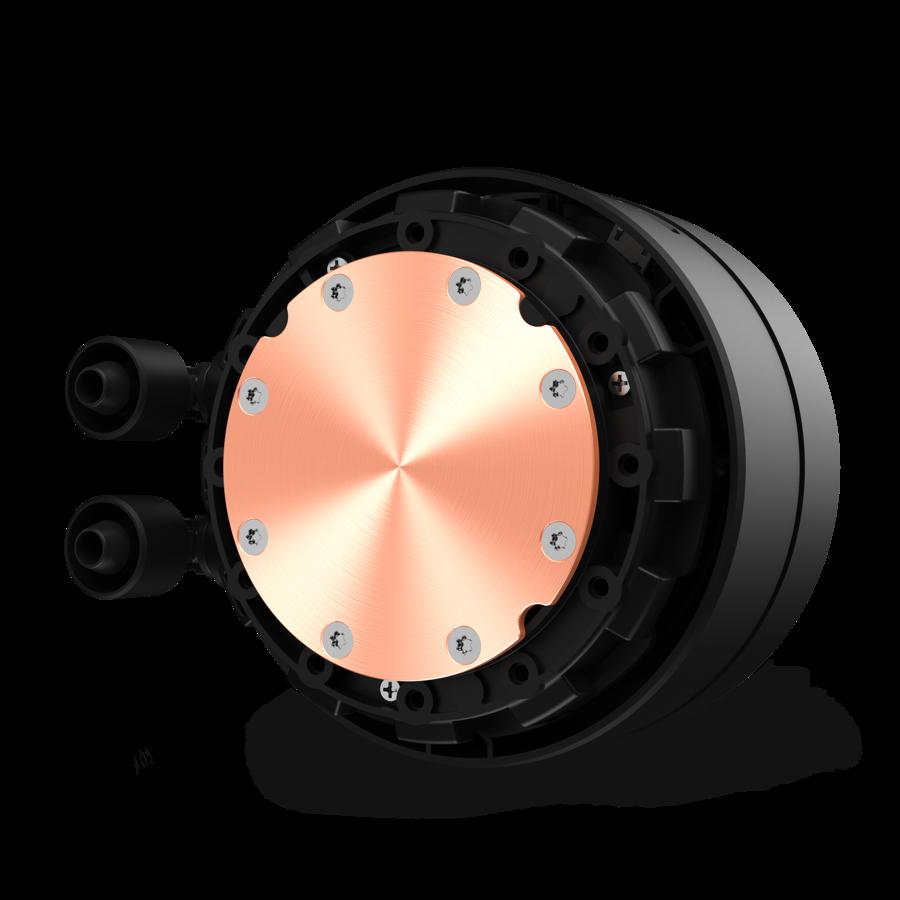 Tản nhiệt nước NZXT AIO Kraken X53 RGB