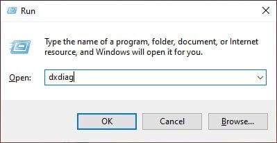 GEARVN.COM - Hướng dẫn kiểm tra cấu hình máy tính laptop đơn giản bằng DxDiag