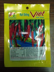 HG ớt cay F1 NP-907 RED HOT CHILLI F1 NP-907