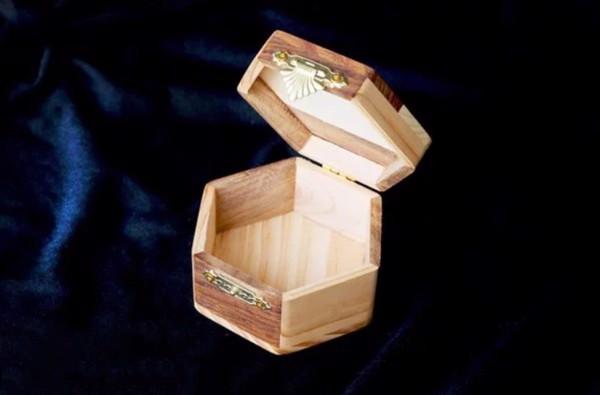 hộp gỗ quà tặng