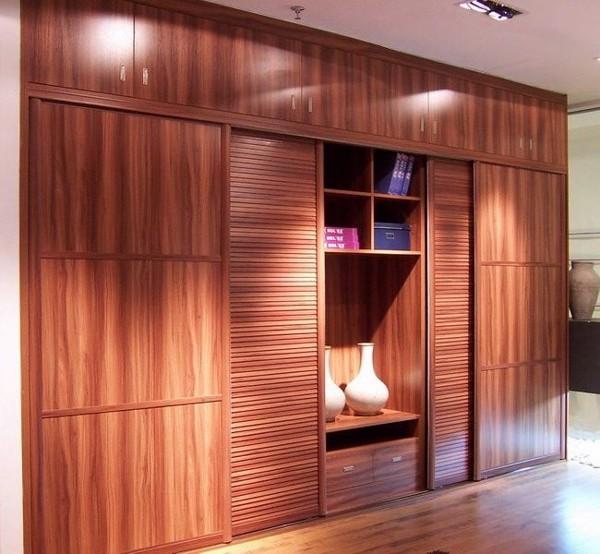 nội thất gỗ sến