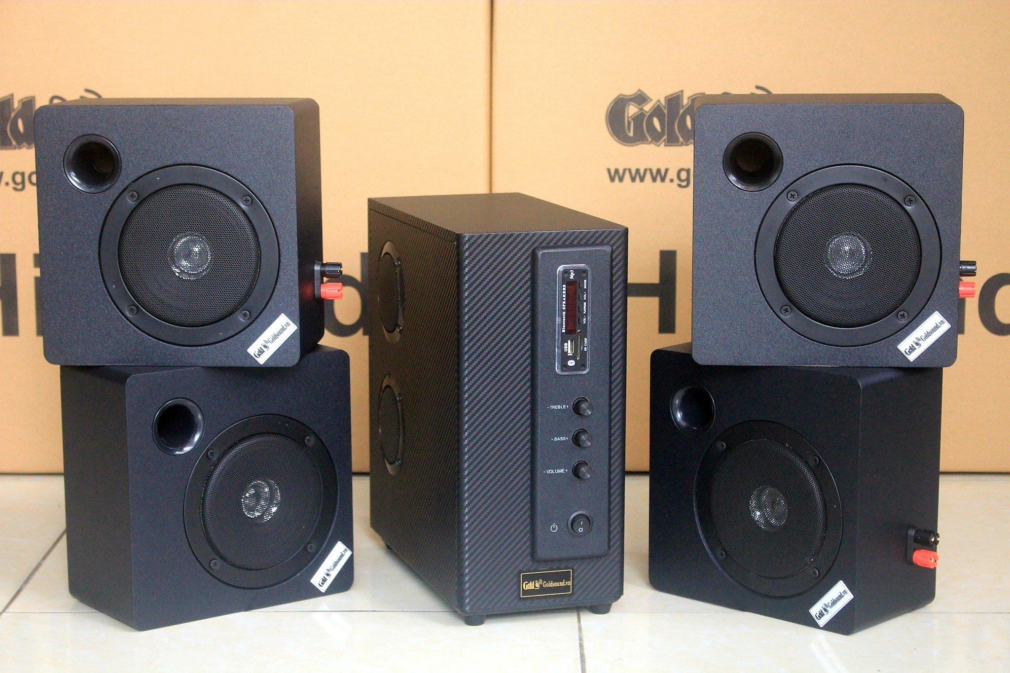 Dàn âm thanh cafe V21, chuyên dụng lắp quán CAFE, NHÀ HÀNG, SPA, shop thời trang...từ 30m2 - 150m2