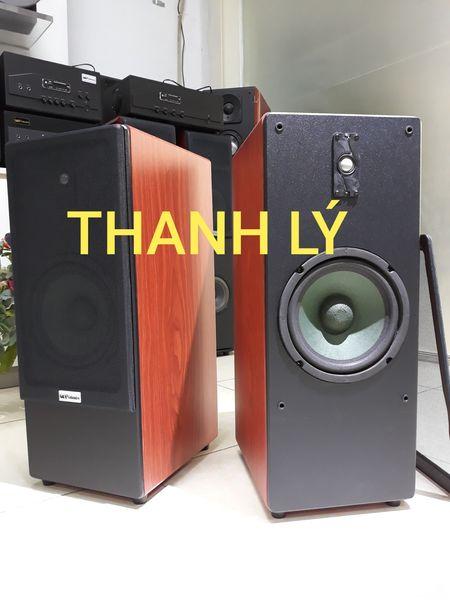 Loa karaoke: Xả ĐỒNG GIÁ 1.X TRIỆU Cặp loa cây ghép mọi ampli nhà bạn có