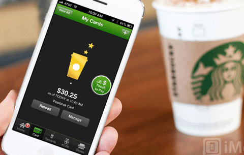 Mobile Order & Pay -- the Ultimate Brand Experience (Just Ask Starbucks)