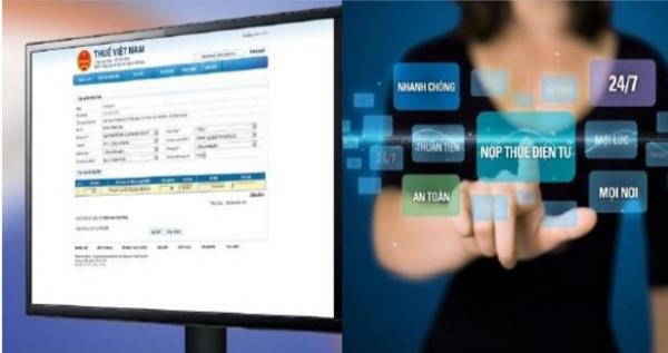 Hướng dẫn các bước cơ bản kê khai thuế qua mạng bằng chữ ký số Viettel-CA