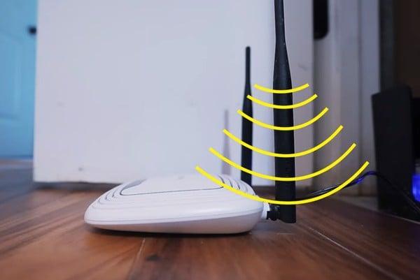 Bật mí thủ thuật tăng tốc modem wifi cho mạng cáp quang Viettel