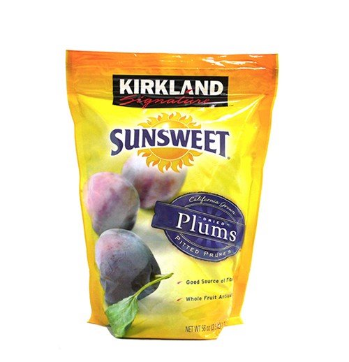 ban man say kho Kirkland Signature Sunsweet Uy tin chat luong - 1