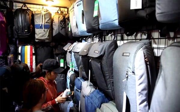 BaloCenter chúng tôi là đơn vị chuyên bán balo, phụ kiện, túi xách chính hãng