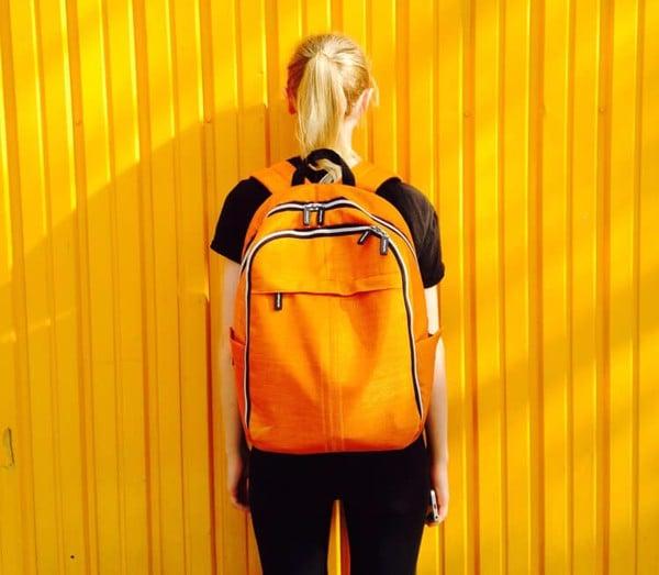 Những gam màu balo thời trang đi học, đi chơi dễ thương