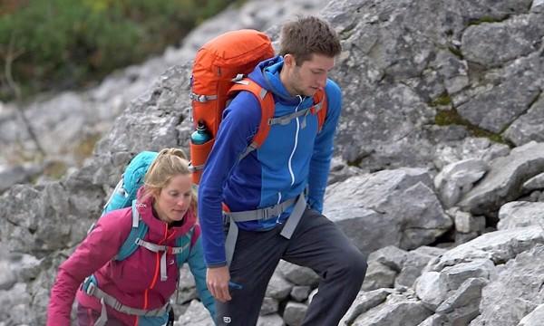 kinh nghiệm mua balo leo núi 2
