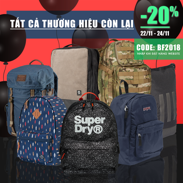 BLACK FRIDAY | SALE CHỒNG SALE