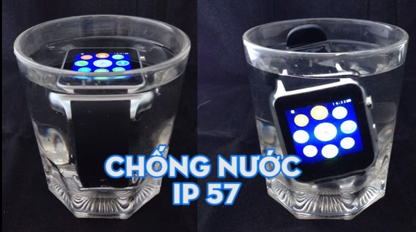 test ngam nuoc dong ho thong minh sowatch plus