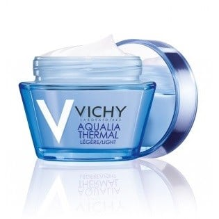 Kem gel duong am kich hoat va giu nuoc suot 24h Vichy Aqualia thermal dynamic hydration light cream