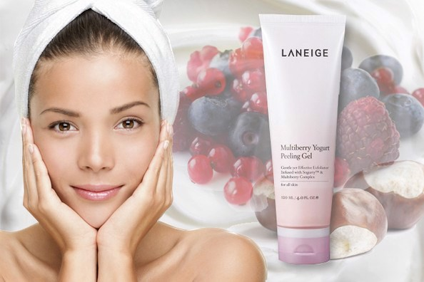 [Laneige] Multiberry Yogurt Peeling Gel 120 ml 4.jpg