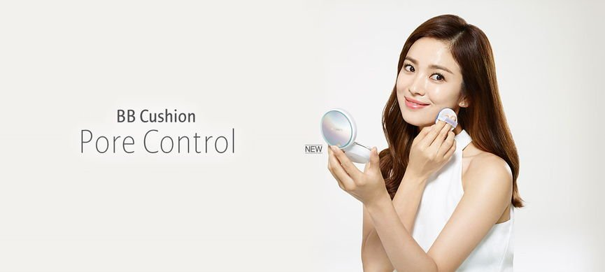 BB Cushion_Pore Control