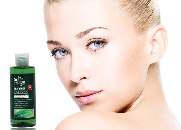 Farmasi Dr C.Tuna Tea Tree Face Tonic